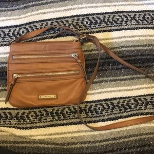 Nine West Brown Purse